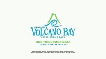 Volcano Bay TV Spot, 'Syfy: Behind the Fiction' - Thumbnail 7