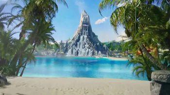 Volcano Bay TV Spot, 'Syfy: Behind the Fiction' - Thumbnail 2