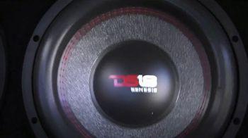 DS18 TV Spot, 'Turn It Up'