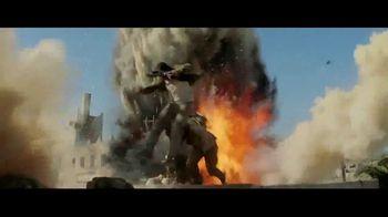 The Mummy - Alternate Trailer 12