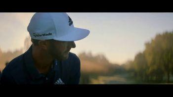 adidas Golf TV Spot, 'Early Victory' Featuring Dustin Johnson - Thumbnail 6