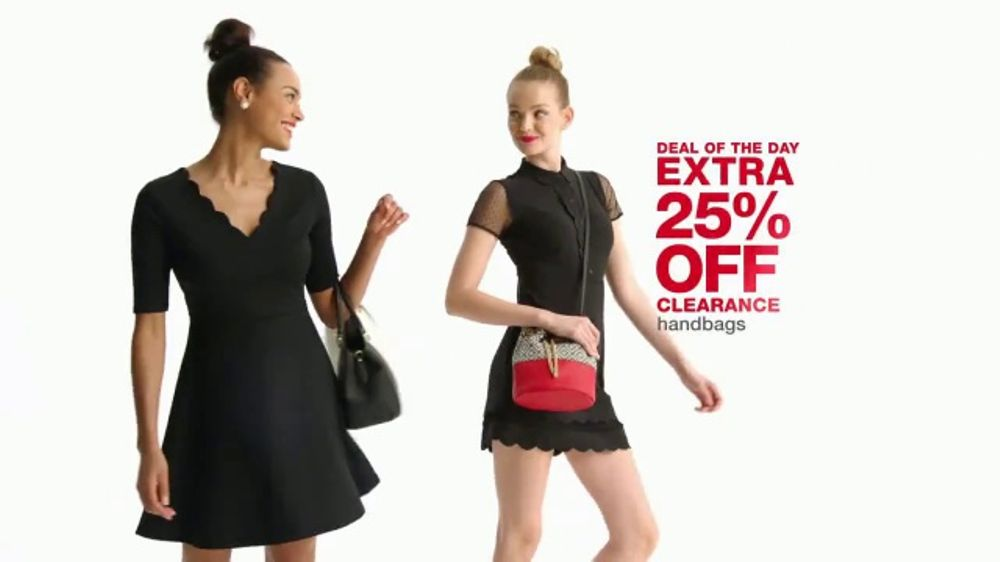 Macy's One Day Sale TV Commercial, 'Jewelry and Handbags'