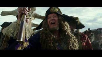 Pirates of the Caribbean: Dead Men Tell No Tales - Alternate Trailer 25