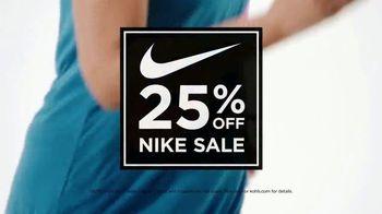 Kohl's Nike Sale TV Spot, 'Mother's Day Workout Gear' - Thumbnail 2