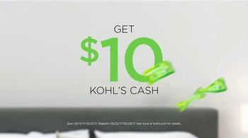 Kohl's TV Spot, 'Gifts for Mom: Kohl's Cash' - Thumbnail 5