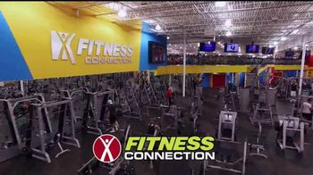 Fitness Connection TV Spot, 'Más fuerte' [Spanish] - Thumbnail 5
