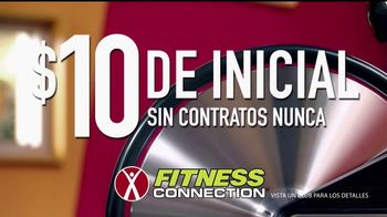 Fitness Connection TV Spot, 'Más fuerte' [Spanish] - Thumbnail 8