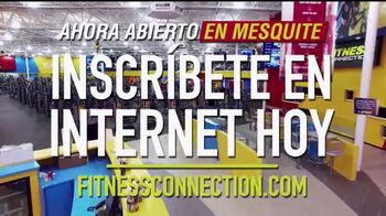 Fitness Connection TV Spot, 'Más fuerte' [Spanish] - Thumbnail 9