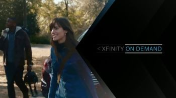 XFINITY On Demand TV Spot, 'Get Out' - Thumbnail 1