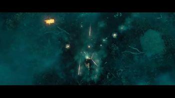Wonder Woman - Alternate Trailer 8