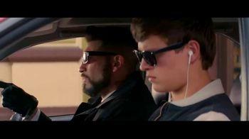 Baby Driver - Alternate Trailer 1