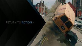 XFINITY On Demand TV Spot, 'xXx: Return of Xander Cage' - Thumbnail 5