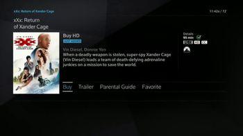 XFINITY On Demand TV Spot, 'xXx: Return of Xander Cage' - Thumbnail 6
