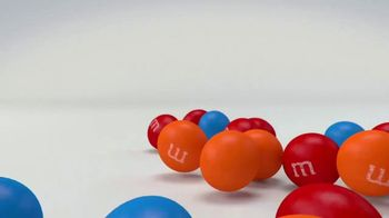 M&M's Caramel TV Spot, 'MTV: RomCom Heart' - Thumbnail 3