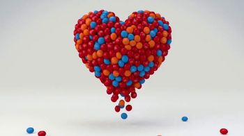 M&M's Caramel TV Spot, 'MTV: RomCom Heart' - Thumbnail 5