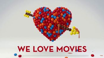 M&M\'s Caramel TV Spot, \'MTV: RomCom Heart\'