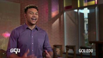 Grand Canyon University TV Spot, 'Jaylen Kroupa's Testimonial' - Thumbnail 1