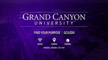 Grand Canyon University TV Spot, 'Jaylen Kroupa's Testimonial' - Thumbnail 7