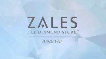 Zales TV Spot, 'Mother's Day: Celebrate Mom' - Thumbnail 1