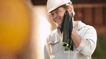 Mission Hydroactive Max TV Spot, 'Purpose' Ft. Drew Brees, Serena Williams - Thumbnail 7