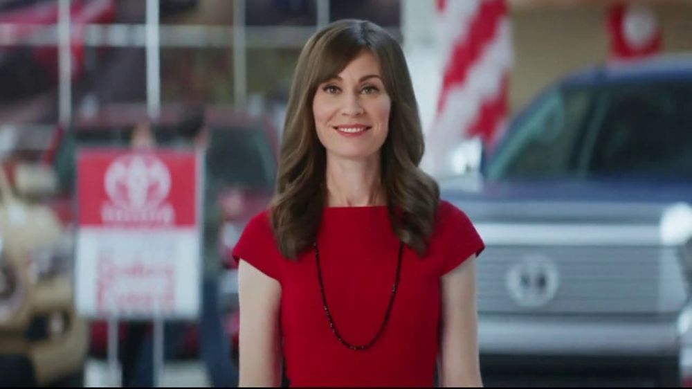 Toyota Time Sales Event TV Commercial, '2017 Tundra ...
