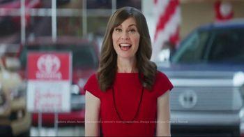 Toyota Time Sales Event TV Spot, '2017 Tundra CrewMax' [T2] - Thumbnail 3
