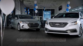 Hyundai Better Than Ever Sales Event TV Spot, 'Phones' [T1] - Thumbnail 1
