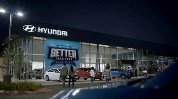 Hyundai Better Than Ever Sales Event TV Spot, 'Phones' [T1] - Thumbnail 10