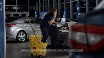 Hyundai Better Than Ever Sales Event TV Spot, 'Phones' [T1] - Thumbnail 3