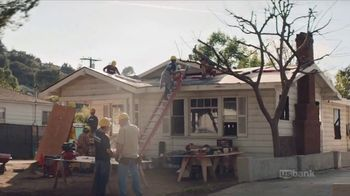 U.S. Bank TV Spot, 'The Power of Possible: Community' - Thumbnail 8