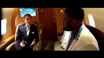 Sentient Jet TV Spot, '2017 Kentucky Derby' Featuring Bobby Flay - Thumbnail 4
