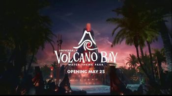 Volcano Bay TV Spot, 'A New Kind of Paradise' - Thumbnail 9