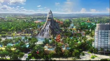 Volcano Bay TV Spot, 'A New Kind of Paradise' - Thumbnail 1