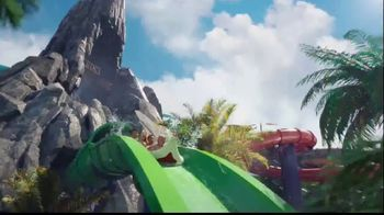 Volcano Bay TV Spot, 'A New Kind of Paradise'