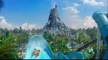 Volcano Bay TV Spot, 'A New Kind of Paradise' - Thumbnail 3