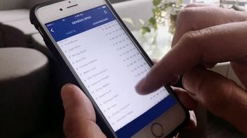 CBS Sports App TV Spot, 'At Your Fingertips' - Thumbnail 3