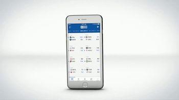 CBS Sports App TV Spot, 'At Your Fingertips' - Thumbnail 4
