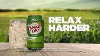 Canada Dry TV Spot, 'Cooler Hammock' Song by Wiz Khalifa - Thumbnail 10