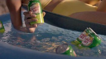 Canada Dry TV Spot, 'Cooler Hammock' Song by Wiz Khalifa - Thumbnail 8