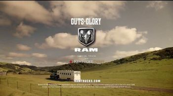 Ram 3500 TV Spot, 'Truck People: Derby' [T1] - Thumbnail 7