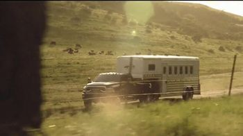 Ram 3500 TV Spot, 'Truck People: Derby' [T1] - Thumbnail 3