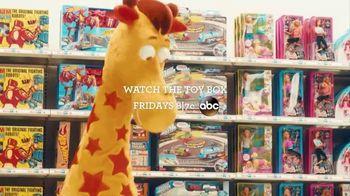 Toys R Us TV Spot, 'The Toy Box: Magic Door' - Thumbnail 5