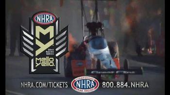NHRA TV Spot, 'Heartland, New England Nationals and Summernationals' - Thumbnail 4