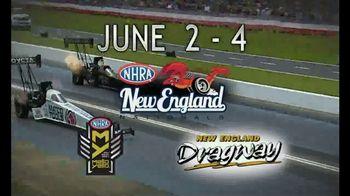 NHRA TV Spot, 'Heartland, New England Nationals and Summernationals' - Thumbnail 6