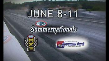 NHRA TV Spot, 'Heartland, New England Nationals and Summernationals' - Thumbnail 7