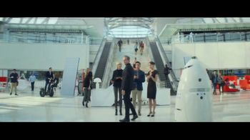 2018 Audi Q5 TV Spot, 'The Interview: Lease' [T2] - Thumbnail 1
