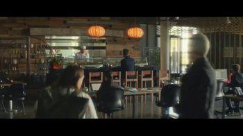 2018 Audi Q5 TV Spot, 'The Interview: Lease' [T2] - Thumbnail 3