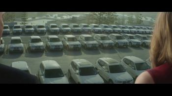 2018 Audi Q5 TV Spot, 'The Interview: Lease'