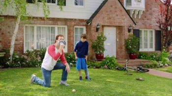 Aflac TV Spot, 'Dad's Choice' - Thumbnail 1