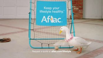 Aflac TV Spot, 'Dad's Choice' - Thumbnail 10